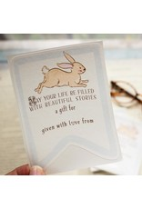 Sunshine & Ravioli Bookplates