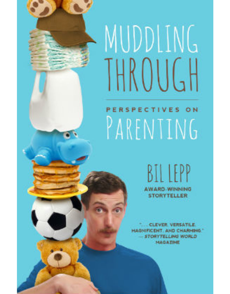 Familius Parenting: Muddling Through