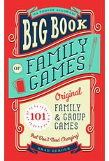 Familius Familius Big Book of Family Games