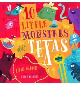 Familius Familius 10 Little Monsters Visit