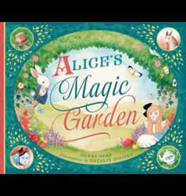 Familius Familius Alice's Magic Garden