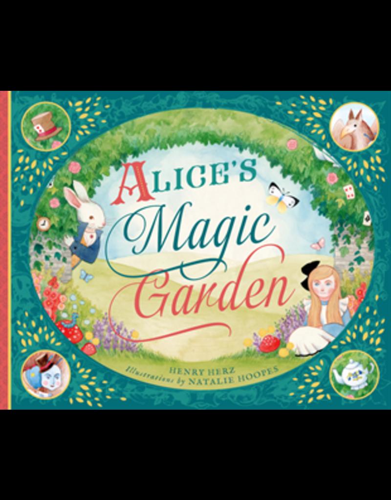 Familius Alice's Magic Garden Book