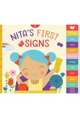 Familius Familius Nita's First Signs