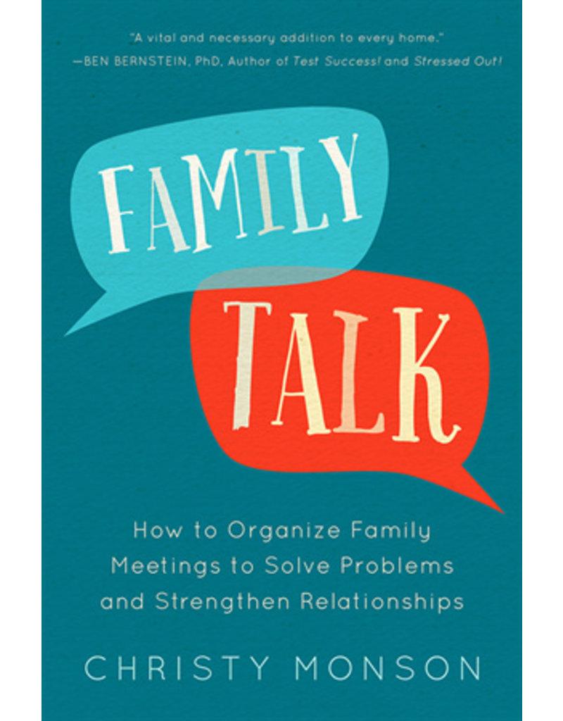 Familius Familius Parenting: