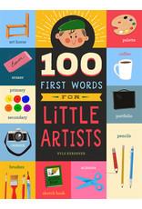 Familius 100 First Words Board Books