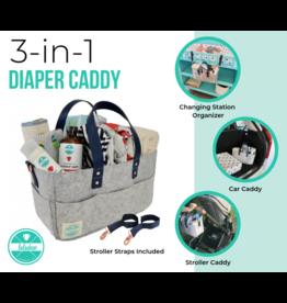 Luludew Luludew Diaper Caddy