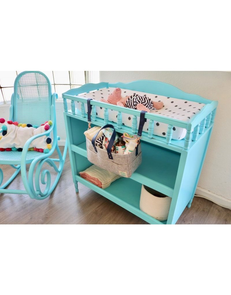 Luludew Diaper Caddy