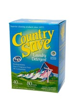 Country Save Detergent Powder - 5 lb Box