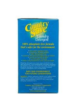 Country Save Country Save Detergent Powder - 5 lb Box