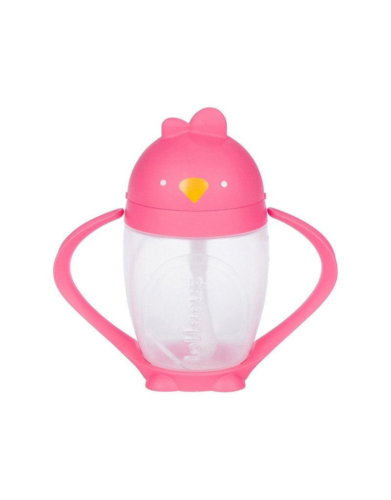 Lollacup Lollacup Staw Sippy