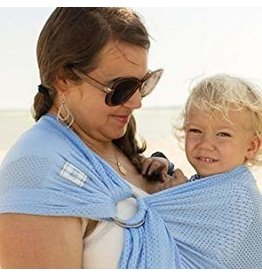 Beachfront Baby Water Sling