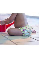 Apple Cheeks Swim Diaper - Sized