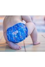 Apple Cheeks Apple Cheeks Swim Diaper - Sized