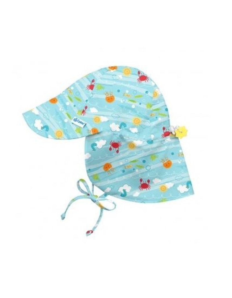 IPlay Babywear Fun Flap Hat
