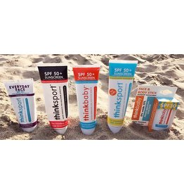 thinkbaby Thinksport Sunscreen