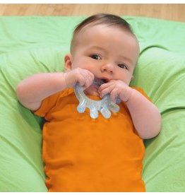 Cooling Hand Teether