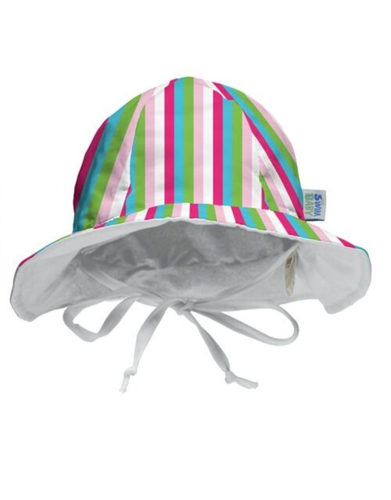 Planet Wise Planet Wise Swim Hat
