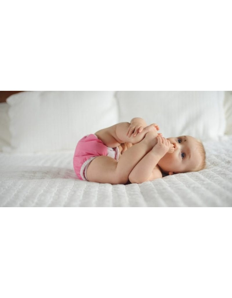 Thirsties Newbern Diaper Cover