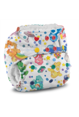 Rumparooz One-Size Pocket Diaper (Snap) Print LE