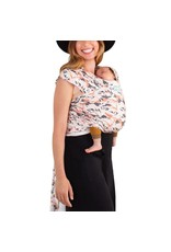 Moby Moby Evolution Bamboo Print Wrap