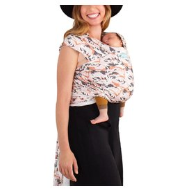 Moby Evolution Bamboo Print Wrap