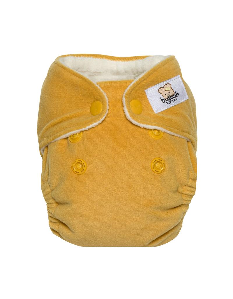 GroVia GroVia Buttah Newborn AIO Diaper