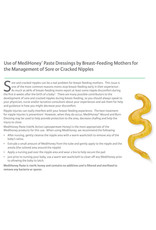 MediHoney MediHoney® Wound & Burn Dressing