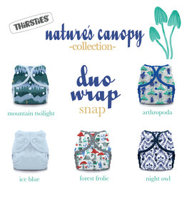 Thirsties Thirsties Duo Wrap LE