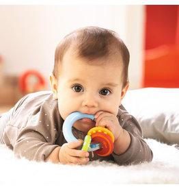 Haba Clutching Toy Nobbi