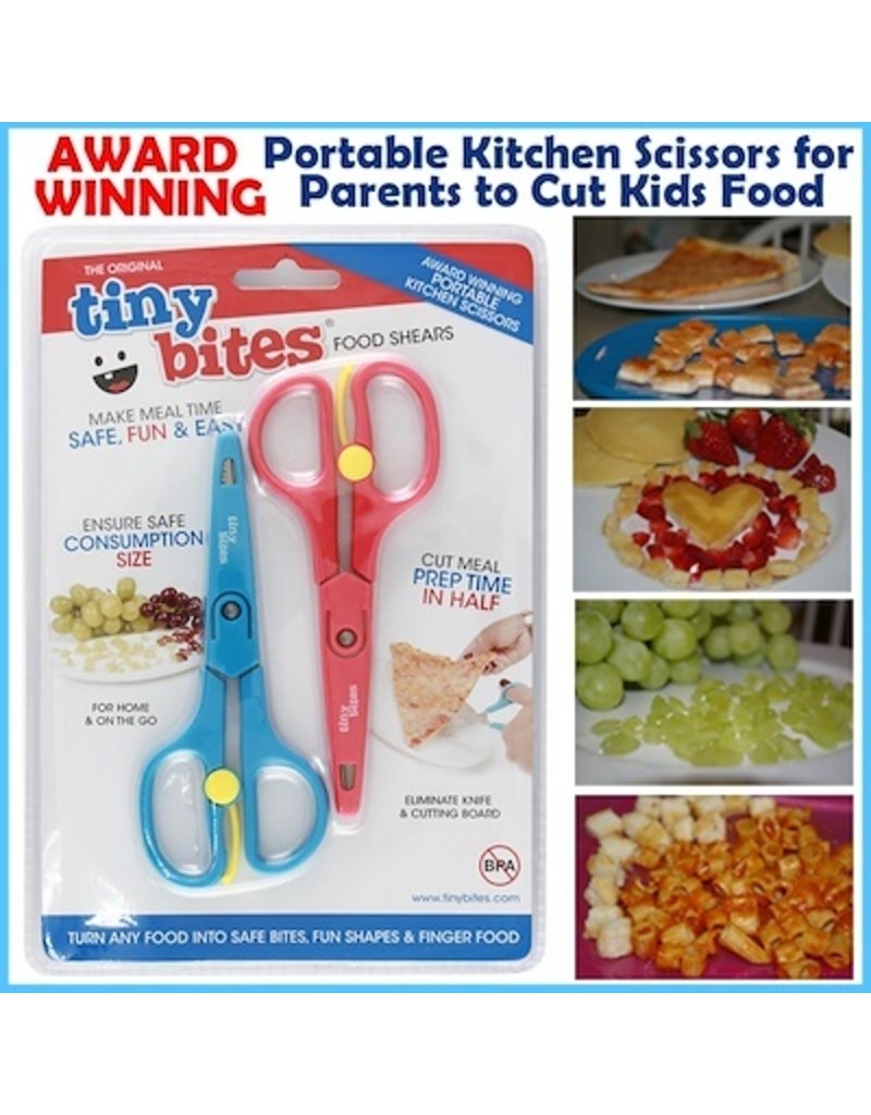 Tiny Bites Tiny Bites Food Shears