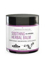 Sweetbottoms Naturals SweetBottoms Balm