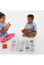 Worldwide Buddies Minilingo Card Game