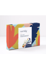 Esembly Esembly Try-Cloth Diapering-Kit - Size 1