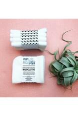 Marleys Monsters Marleys Monsters-Bamboo Washcloths (4pk)