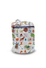 Rumparooz Rumparooz Wet Bag Mini - Prints