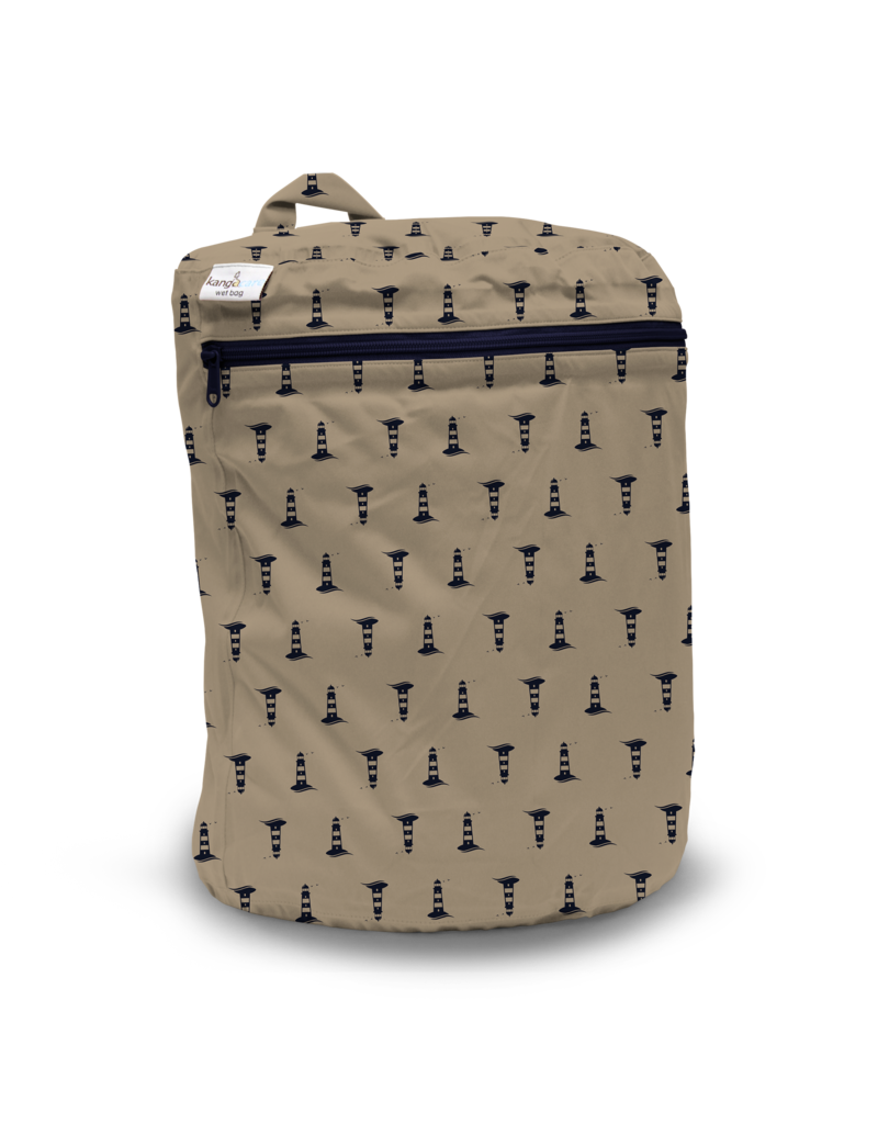 Rumparooz Wet Bag Print LE