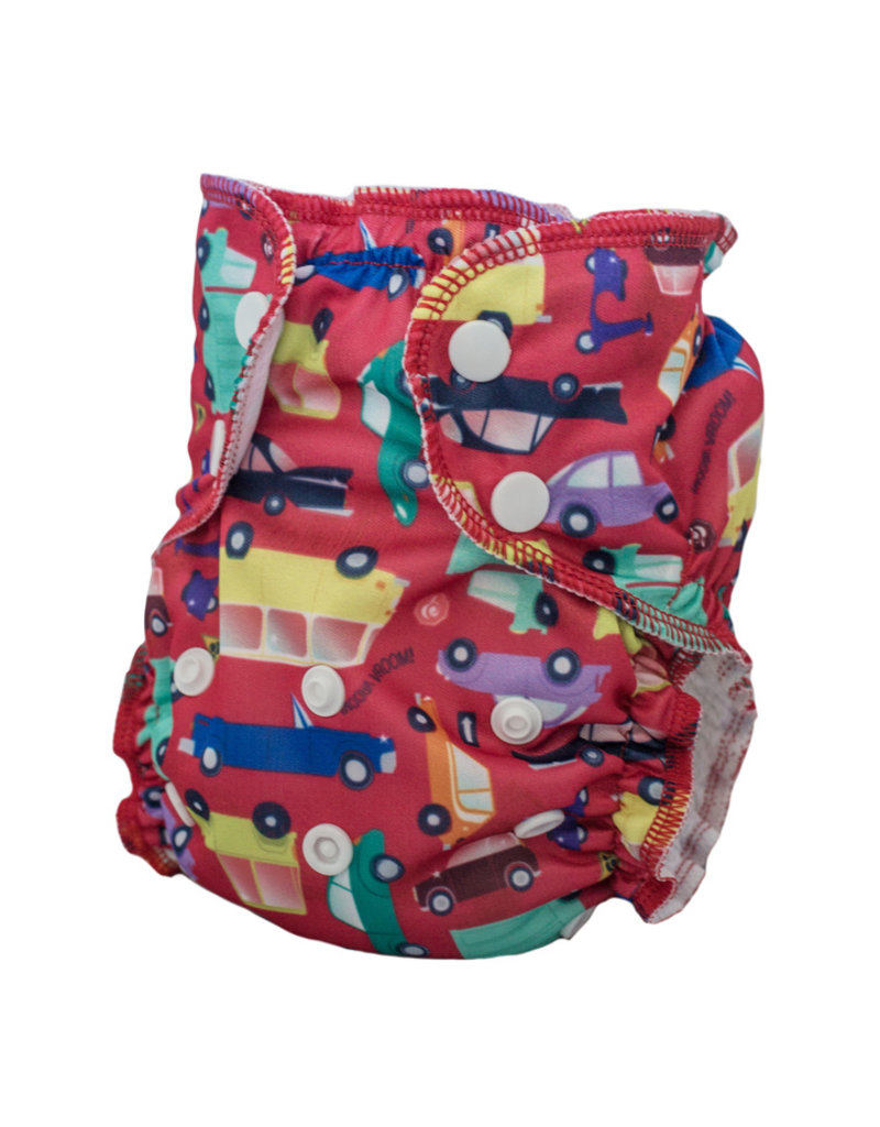 Apple Cheeks Apple Cheeks Swim Diaper - One Size