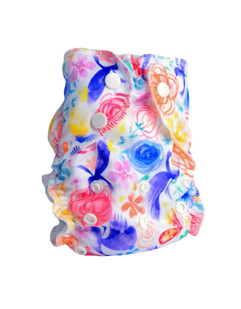 Apple Cheeks Swim Diaper - One Size