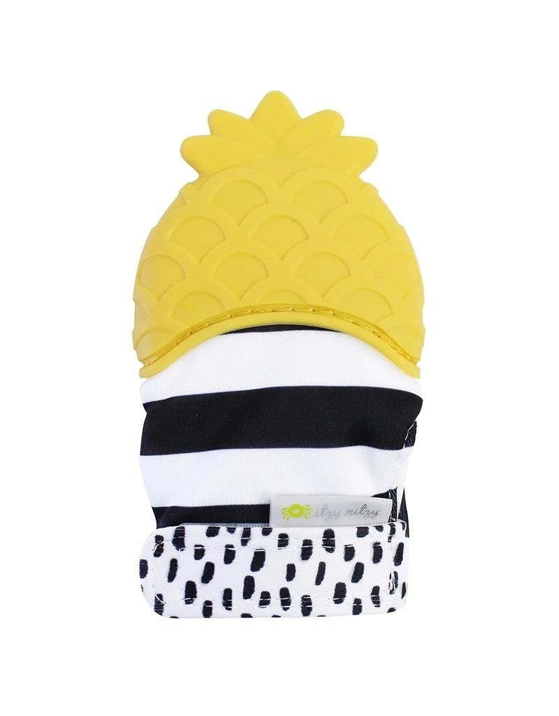 Itzy Ritzy Itzy Mitt Teething Mitts