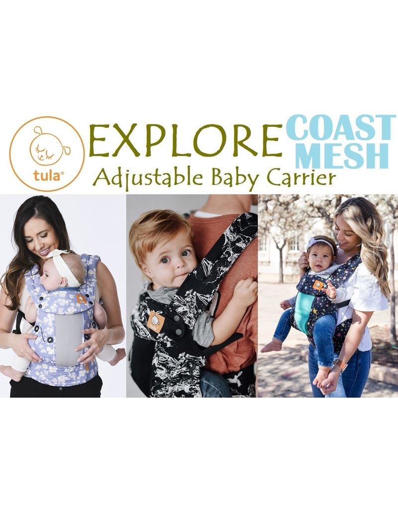 Tula Baby Tula Explore Coast