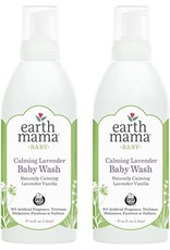 Earth Mama Organics Baby Wash
