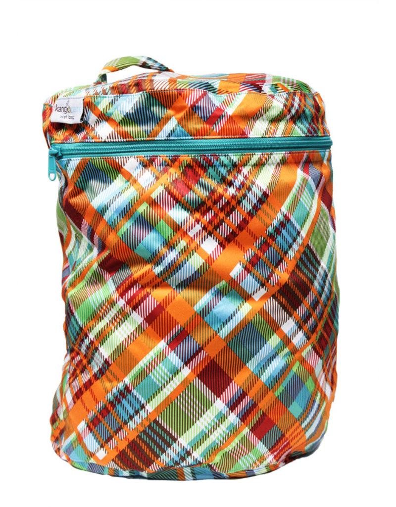 Rumparooz Rumparooz Wet Bag Print