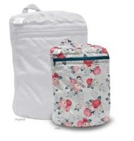 Rumparooz Rumparooz Wet Bag Mini - Print