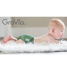 GroVia GroVia Hybrid One Size Shell