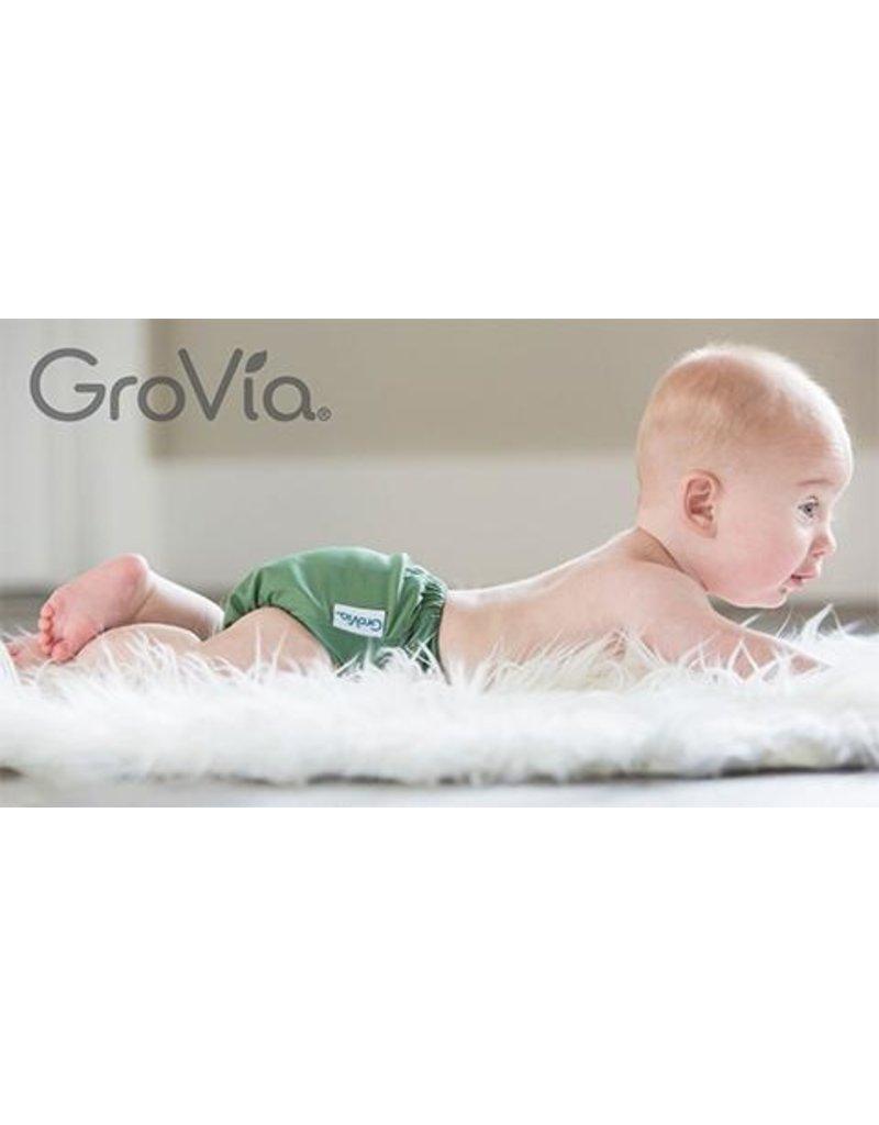 GroVia GroVia Hybrid One Size Shell - Hook and Loop