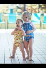 Apple Cheeks UV Swim Shirt