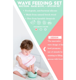 Kalencom Wave Feeding Set