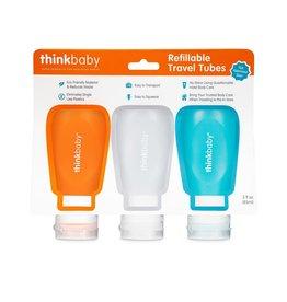 thinkbaby Thinkbaby Travel Tubes
