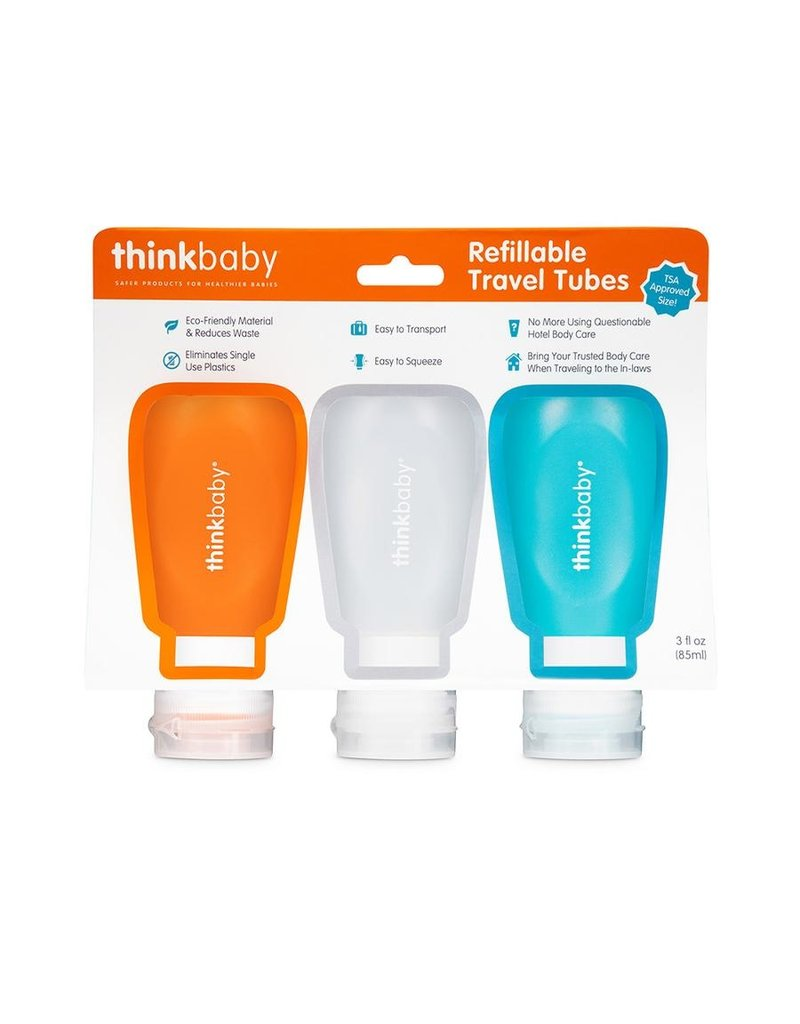 thinkbaby Thinkbaby Travel Tubes