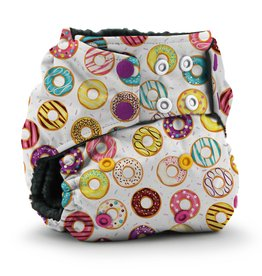 Rumparooz Rumparooz OBV Snap Pocket Print LE Frosted One Size